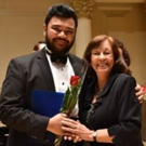 OSNY Announces 2018 Winners Of Lyndon Woodside Oratorio-Solo Competition Photo