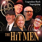 Rock Supergroup The Hit Men Return To The State Theatre This October Photo