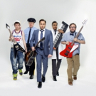 Photo Flash: Meet the Band! First Look at the Cast of GETTIN' THE BAND BACK TOGETHER Photo