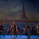 BWW Review: AN AMERICAN IN PARIS at Chapman Music Hall - Tulsa Performing Arts Center Photo
