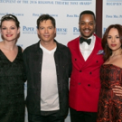 Photo Flash: THE STING Celebrates Opening Night at Paper Mill Photo
