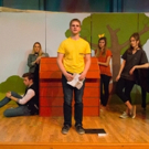 Photo Coverage: First look at Off the Lake Productions' DOG SEES GOD: CONFESSIONS OF  Photo
