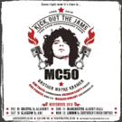 MC50 Announce Kick Out the Jams: The 50th Anniversary Tour Throughout Europe and United Kingdom
