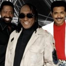 Newark Downtown District & Njpac Present A Free Concert Featuring Commodores, Eric Be Photo