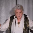 Photo Coverage: Gingold Theatrical Group Gala Honors Martha Plimpton and Tom Viola Photo