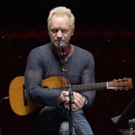VIDEO: Sting Performs Songs From THE LAST SHIP In Toronto