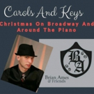 Ring in the Holidays at 54 Below with CAROLS AND KEYS Photo