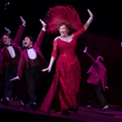 Photo Flash: Wow, Wow, Wow! First Look at Betty Buckley in the HELLO, DOLLY! National Photo