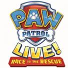 Paw Patrol LIVE Coming To RBTL's Auditorium Theatre