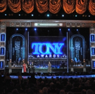Tickets Now on Sale for the 2019 Tony Awards!