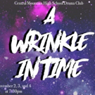A WRINKLE IN TIME Comes To Central Mountain High School this Weekend Photo