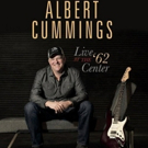 Albert Cummings's LIVE AT THE '62 CENTER To Debut on PBS Affiliate WMHT-TV