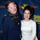 'Broadwaysted' Welcomes Broadway Power Couple, GENTLEMAN'S GUIDE's Lauren Worsham and SPONGEBOB's Kyle Jarrow