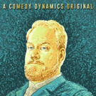 Jim Gaffigan's 6th Stand Up Special, NOBLE APE, to be Released this July via Upstart Comedy Dynamics