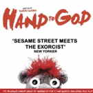 BWW Feature: SOME THEATRE COMPANY ANNOUNCES EDGY HAND TO GOD at Some Theatre Company