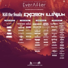 Ever After Music Festival Announces First Ever Official Pre-Party