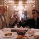 VIDEO: Amazon Studios Released a Teaser for GOOD OMENS Video
