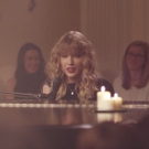 VIDEO: First Look - Taylor Swift Performs All-New Song Tonight on ABC