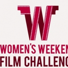 Over 200 Women to Participate in the Women's Weekend Film Challenge Photo