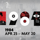 Jobsite Theater Presents 1984