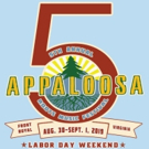 Scythian's Appaloosa Festival Returns To Front Royal, VA, Labor Day Weekend 2019 Photo