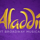 Disney's ALADDIN Opens May 2