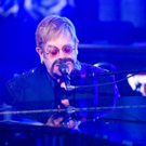 VIDEO: Elton John Performs Classic Songs from New Greatest Hits LP on COLBERT Video