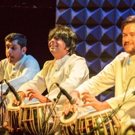 Flushing Town Hall Presents Contemporary Classical Tabla Ensemble Talavya Photo