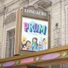Up on the Marquee: Broadway Gets Dressed for THE PROM!