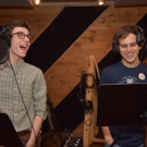 Exclusive Photos: Taylor Trensch and Cast of DEAR EVAN HANSEN Hear the Bells for Caro Photo