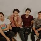 Here's To You Returns WIth New Single 'Burning Alive' And Announces Upcoming EP
