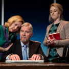 SHAREHOLDER VALUE Makes World Premiere with Theater For the New City Photo