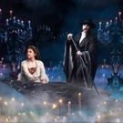 Xiaoxiao Cao, A CHINESE BALLERINA IN THE PHANTOM OF THE OPERA at Majestic Theatre