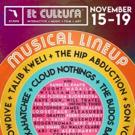 Talib Kweli Joining Slowdive & More for Et Cultura St. Pete Festival