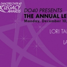 Dancers Over 40's 10th Annual Legacy Awards And Holiday Dinner Will Be Held December  Photo
