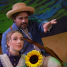 BWW Review: World Premier of VAN GOGH & ME at The Rose Theater--An Original Work of Art