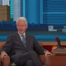 VIDEO: Bill Clinton Tells CONAN: Dictators Try to Abolish Line Between Fact & Fiction Video