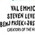 BWW Review: DEAR EVAN HANSEN by Val Emmich