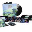Yes 'Topographic Drama Live Across America' Out Now