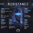 Resistance Ibiza Announces Full Lineup and Programming For 9-Week 2018 Season