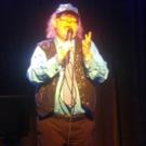 GEOFFREY MARK SINGS ELLA Comes to Santa Monica Library Photo