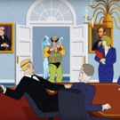 HARVEY BIRDMAN, ATTORNEY GENERAL Returns to Adult Swim