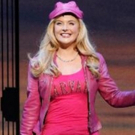Harris Center To Present The National Tour Of LEGALLY BLONDE--The Musical