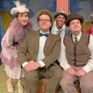 Millbrook Playhouse Presents A YEAR WITH FROG AND TOAD Photo