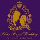 Regal Breakfasts for Royal Wedding Watching at British Restaurants Photo