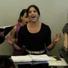 BWW TV: Just Breathe... and Watch Vanessa Hudgens, Ana Villafane & More in Rehearsal  Video