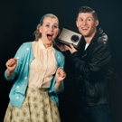 BWW Review: Break Out the Mindless Nostalgia With CP's Re-Engineered GREASE Photo