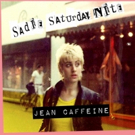 Songwriter/Musician Jean Caffeine Performs 'Sadie Saturday Nite' Photo