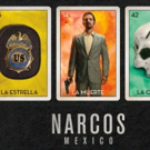 VIDEO: Netflix Releases the Trailer for NARCOS: MEXICO