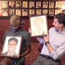 Backstage with Richard Ridge: Back in the Boots with Billy Porter and Stark Sands!